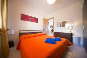 Ascot By The Sea, Apartmány  St Paul's Bay - big - 18
