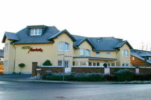 Hotel Auerhahn - Hackenbroich
