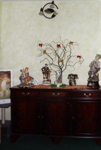 Villa Anastazis - Penzion Eden, Guest houses  Karlovy Vary - big - 131