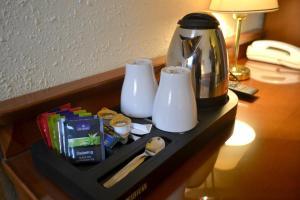 Arbes, Hotely  Praha - big - 6
