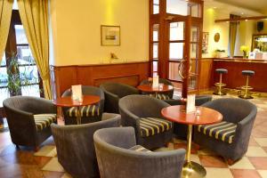 Arbes, Hotely  Praha - big - 33