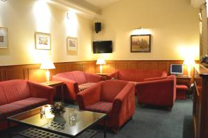 Arbes, Hotely  Praha - big - 36