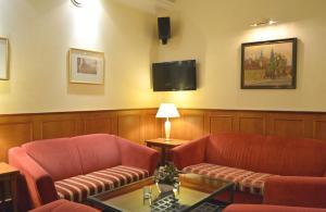 Arbes, Hotely  Praha - big - 21