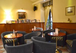 Arbes, Hotely  Praha - big - 39