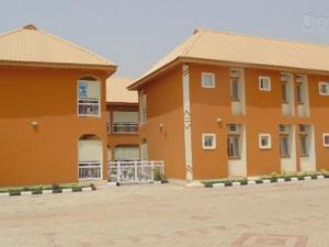 Room in Lodge - Dogon Koli Hotel Apartment Annex
