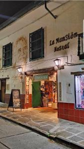 La Mansion Hostel