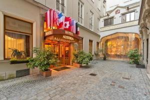Hotel Austria - Wien