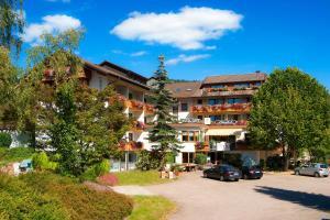 Ferienhotel Ödenhof - Buhlbach