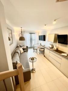 Edel Exclusive Apartments Villa Marea 102 Especially for You