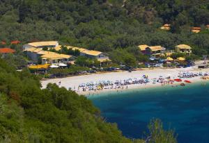 Rouda Bay Beach Hotel - Athanion
