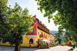 Freinerhof & Wellness - Hotel - Neuberg an der Mürz