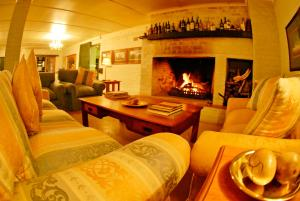 Klein Waterval Riverside Lodge, Guest houses  Franschhoek - big - 71