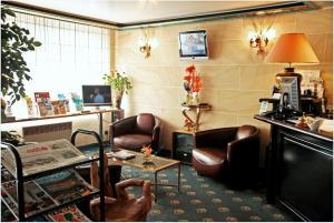 Hotel De Clisson Saint Brieuc, Hotels  Saint-Brieuc - big - 34