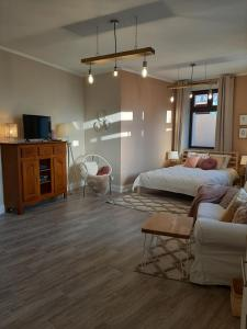 Drzewna Apartments