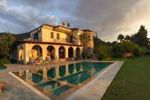Villa Limon Dalyan