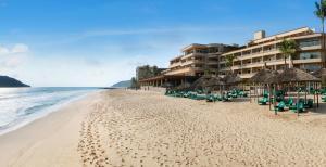 Hotel Playa Mazatlan All Inclusive