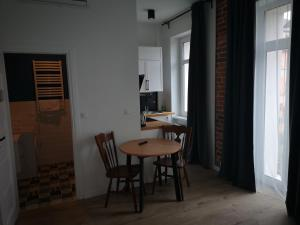 Solaris Apartments SelfCheckIn