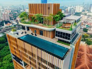 Ceylonz Lifestyle Suites @ Bukit Bintang