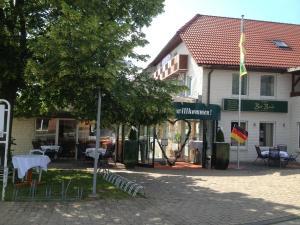 Hotel & Restaurant Bei Baki - Höver