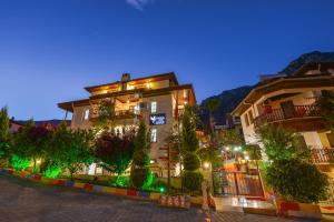 AnkAkyaka Apart Hotel