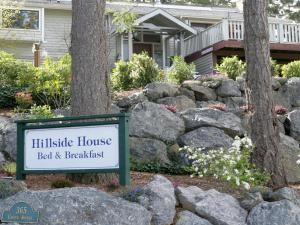 Hillside House Bed and Breakfast - Accommodation - Friday Harbor