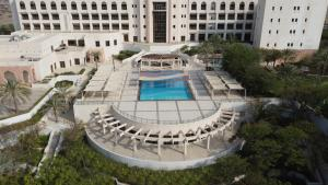 Crowne Plaza Sohar, an IHG hot..