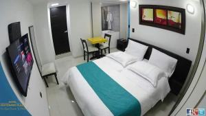 Hotel Centenario Plaza