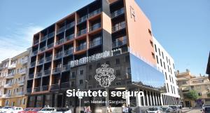 Hotel Pedro I De Aragon - Huesca
