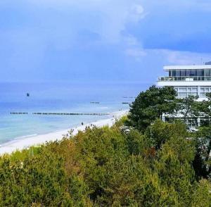 Dune Beach Luxury Suites