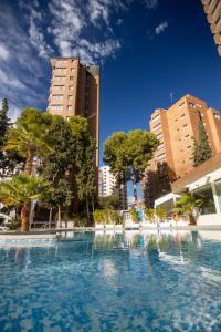 Aparthotel BCL Levante Club