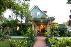 The Bissell House Bed & Breakfast