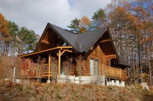 Shakunagedaira Rental Cottage - Vacation STAY 18468v