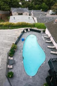 Hofsas House Hotel, Hotel  Carmel - big - 22