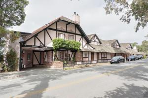 Hofsas House Hotel, Hotel  Carmel - big - 31