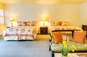 Hofsas House Hotel, Hotel  Carmel - big - 59