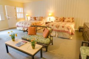 Hofsas House Hotel, Hotel  Carmel - big - 35