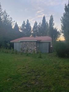 Cabaña Rio Quilquihue - Hotel - San Martín de los Andes