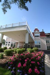 Bayshore Resort - Creswell