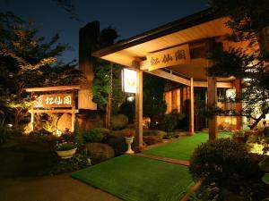 Shosenkaku - Accommodation - Nagano