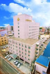 Auberges de jeunesse - Albert Hotel Akita