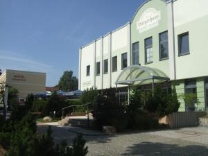 Hotel Restaurant Bürgerhaus Niesky - Horka