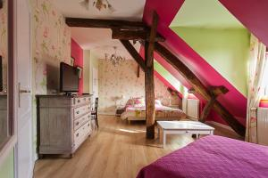 Location gîte, chambres d'hotes Chambres d'hôtes Les Charmettes dans le département Doubs 25