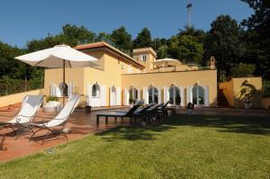 Villa Le Tore - AbcAlberghi.com
