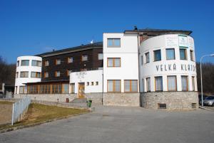 Hotel Velká Klajdovka - Brno