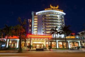 Muong Thanh Holiday Hue Hotel, Hotel  Hue - big - 1