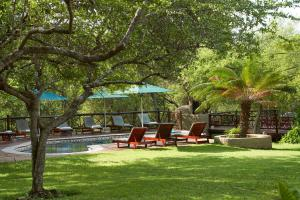 Grand Kruger Lodge and Spa