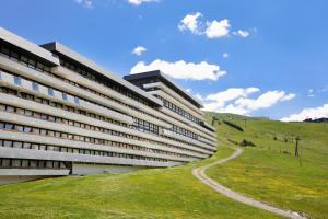 SOWELL RESIDENCES Crêt Voland - Hotel - Les Menuires