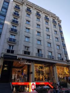 Отель Martinenz, Стамбул