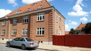 Billesgade B&B and Apartment, 5230 Odense