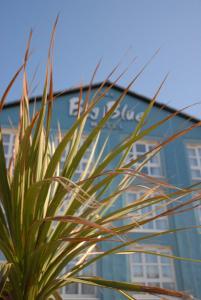 The Big Blue Hotel - Blackpool Pleasure Beach, Szállodák  Blackpool - big - 40